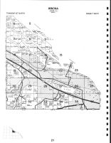 Code 21 - Winona Township - South, Goodview, Winona, Winona County 2004